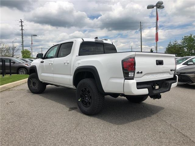 2019 Toyota Tacoma  (Stk: 31013) in Aurora - Image 2 of 15