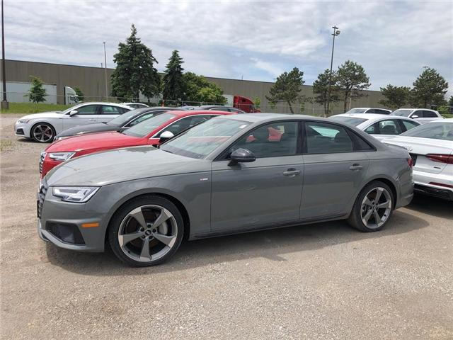 2019 Audi A4 45 Progressiv (Stk: 50165) in Oakville - Image 2 of 5