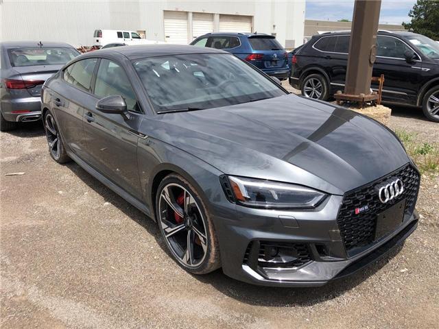 2019 Audi RS 5 2.9 (Stk: 50270) in Oakville - Image 3 of 5