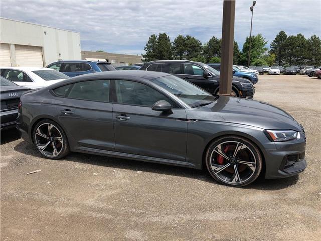 2019 Audi RS 5 2.9 (Stk: 50270) in Oakville - Image 5 of 5