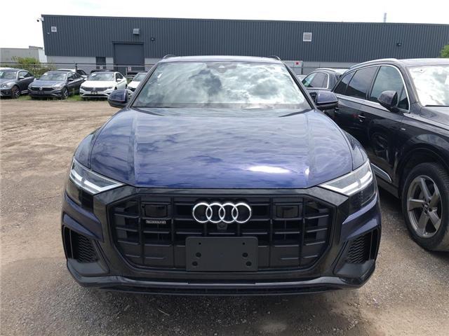 2019 Audi Q8 55 Progressiv (Stk: 50347) in Oakville - Image 2 of 5