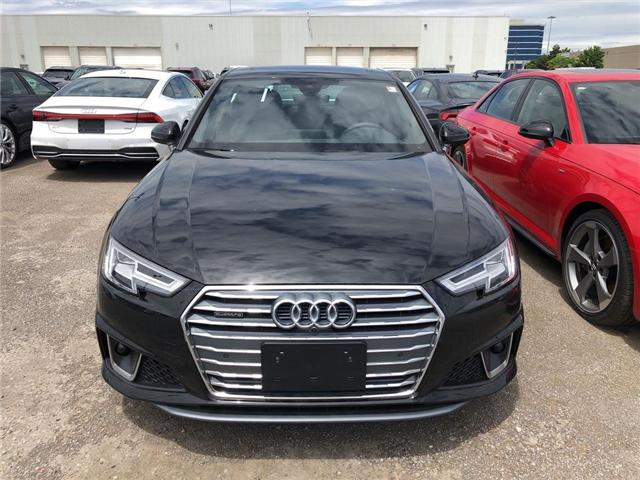 2019 Audi A4 45 Technik (Stk: 50369) in Oakville - Image 2 of 5
