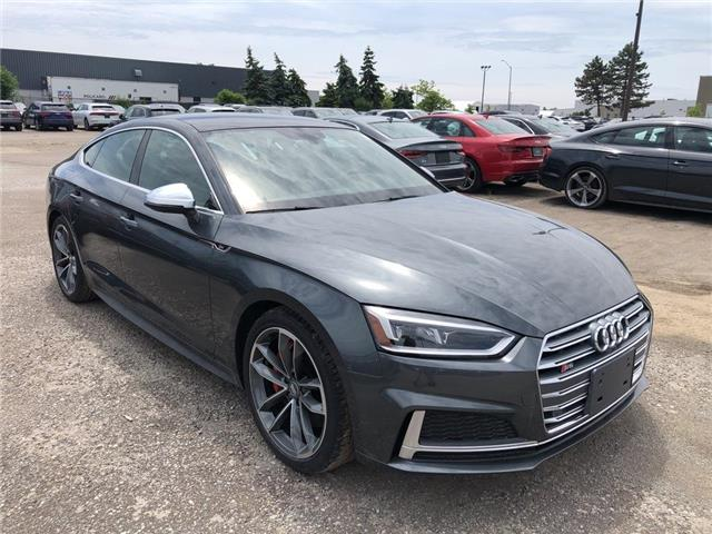 2019 Audi S5 3.0T Progressiv (Stk: 50372) in Oakville - Image 4 of 5