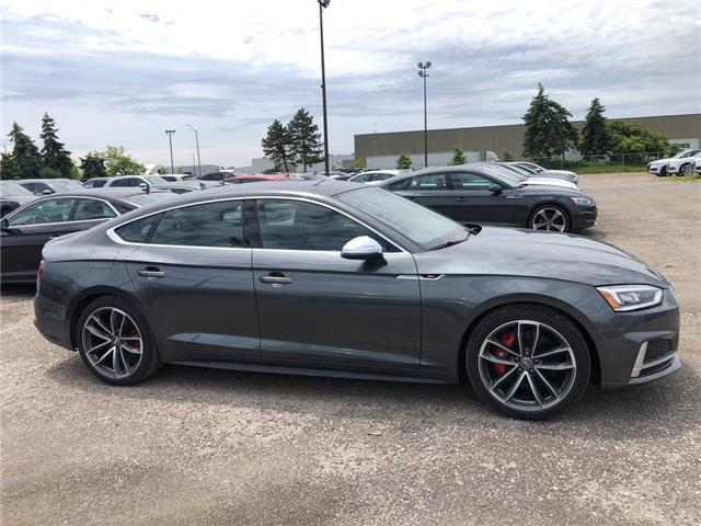 2019 Audi S5 3.0T Progressiv (Stk: 50372) in Oakville - Image 5 of 5