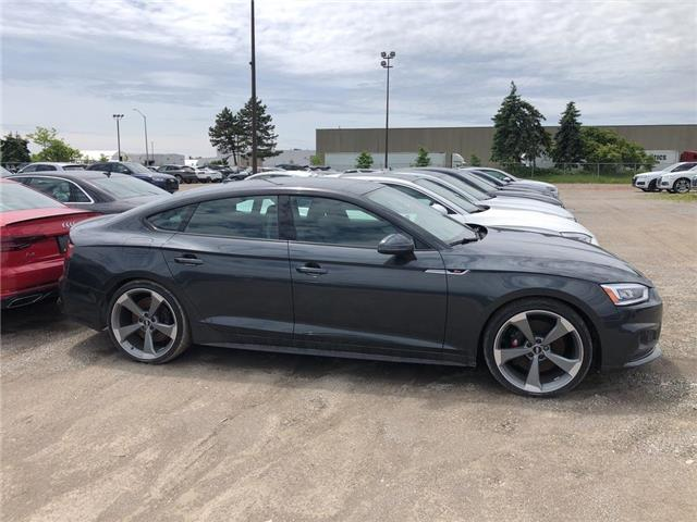 2019 Audi S5 3.0T Technik (Stk: 50378) in Oakville - Image 5 of 5