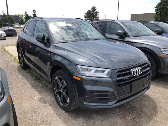 2019 Audi Q5 45 Progressiv (Stk: 50409) in Oakville - Image 3 of 5