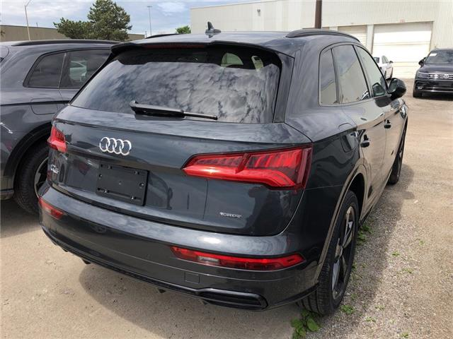 2019 Audi Q5 45 Progressiv (Stk: 50409) in Oakville - Image 5 of 5