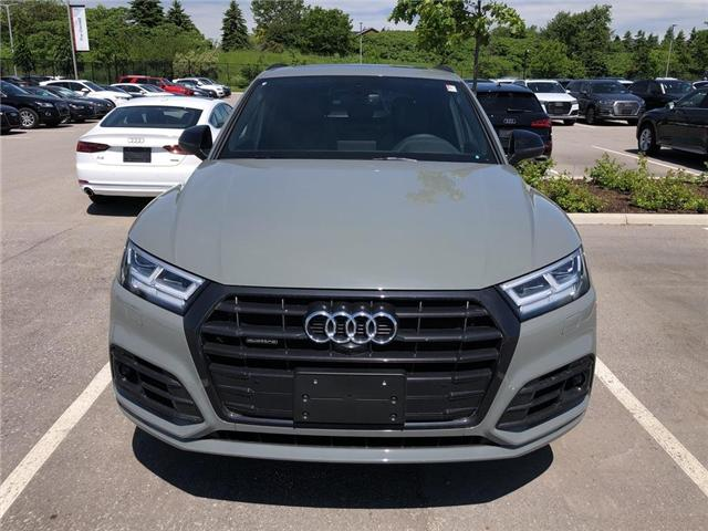 2019 Audi Q5 45 Technik (Stk: 50395) in Oakville - Image 4 of 5