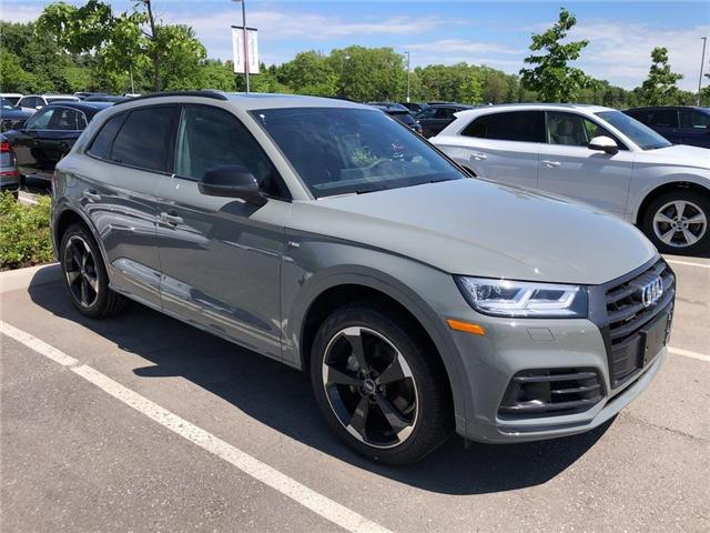 2019 Audi Q5 45 Technik (Stk: 50395) in Oakville - Image 5 of 5