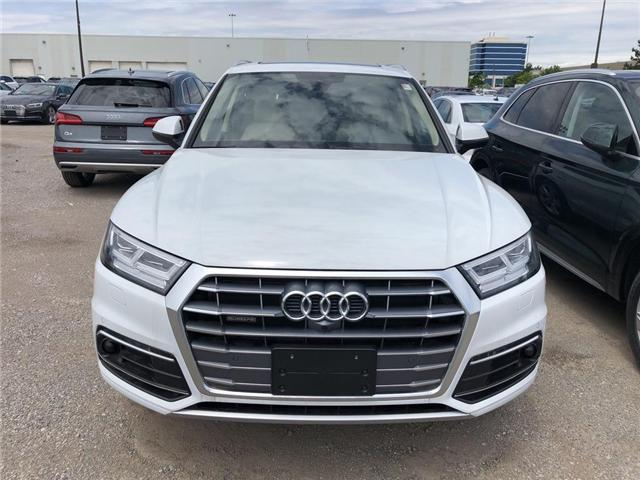 2019 Audi Q5 45 Technik (Stk: 50400) in Oakville - Image 2 of 5