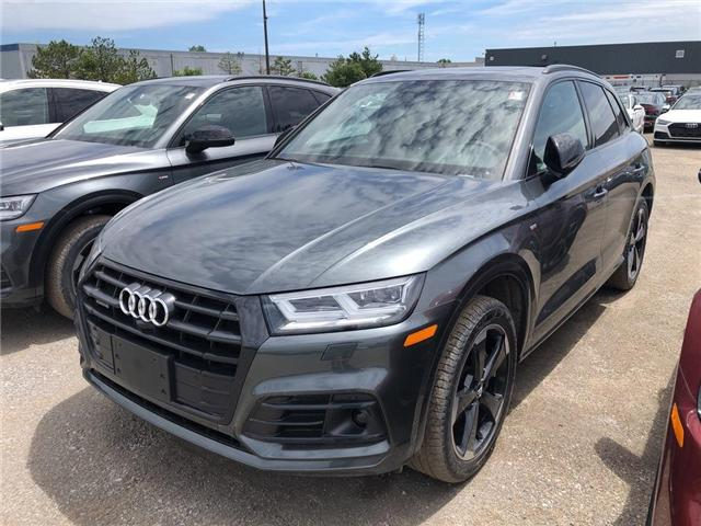 2019 Audi Q5 45 Technik (Stk: 50404) in Oakville - Image 1 of 5