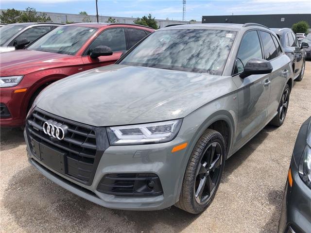 2019 Audi Q5 45 Technik (Stk: 50413) in Oakville - Image 1 of 5