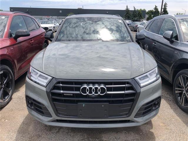 2019 Audi Q5 45 Technik (Stk: 50413) in Oakville - Image 2 of 5