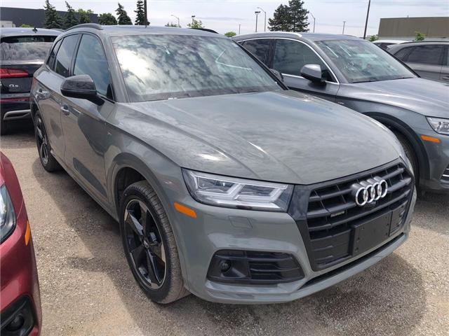 2019 Audi Q5 45 Technik (Stk: 50413) in Oakville - Image 3 of 5