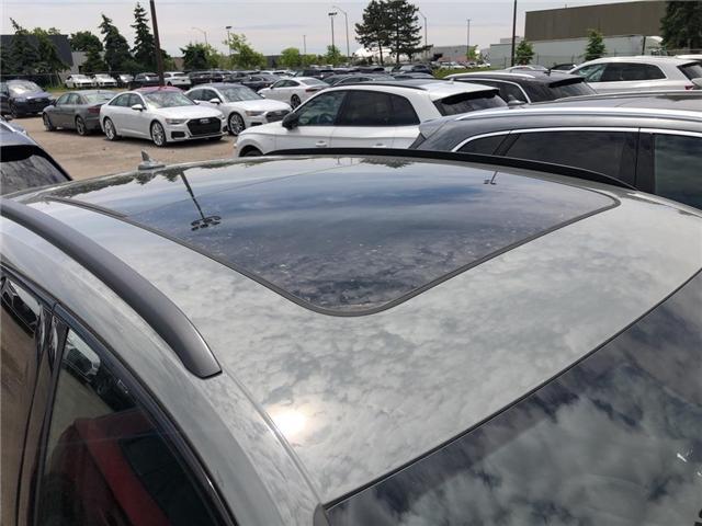 2019 Audi Q5 45 Technik (Stk: 50413) in Oakville - Image 4 of 5
