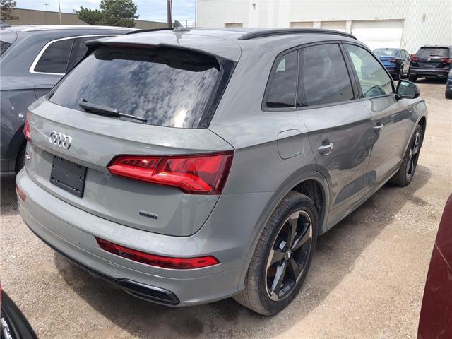 2019 Audi Q5 45 Technik (Stk: 50413) in Oakville - Image 5 of 5