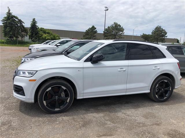 2019 Audi Q5 45 Technik (Stk: 50434) in Oakville - Image 2 of 5