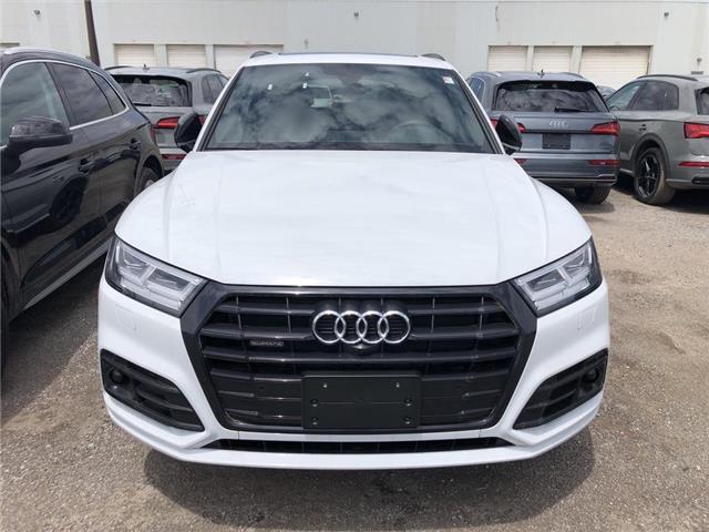 2019 Audi Q5 45 Technik (Stk: 50434) in Oakville - Image 4 of 5