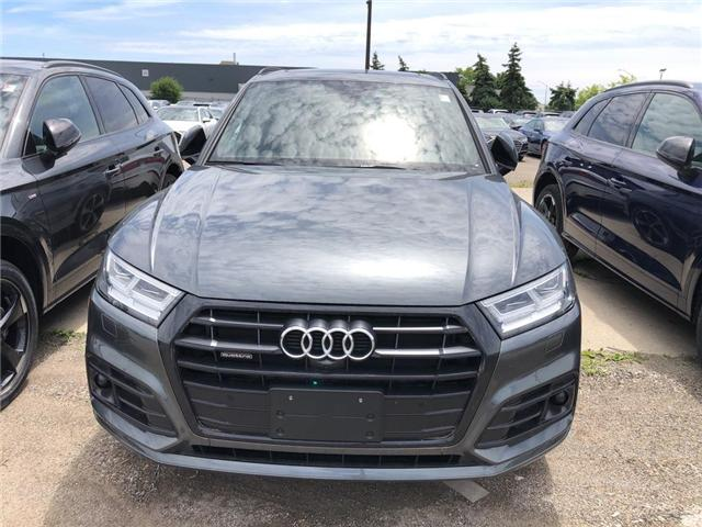 2019 Audi Q5 45 Technik (Stk: 50421) in Oakville - Image 2 of 5