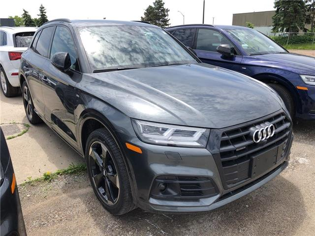 2019 Audi Q5 45 Technik (Stk: 50421) in Oakville - Image 3 of 5