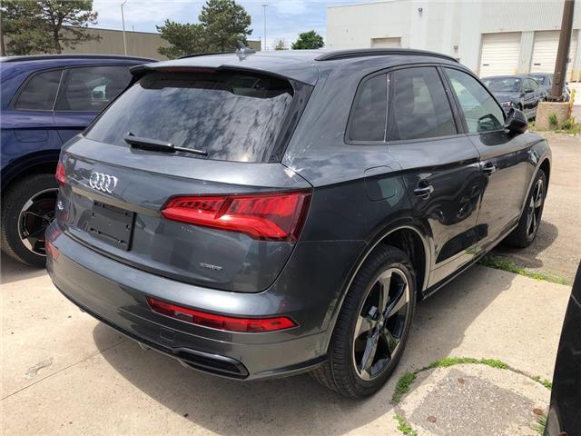 2019 Audi Q5 45 Technik (Stk: 50421) in Oakville - Image 4 of 5