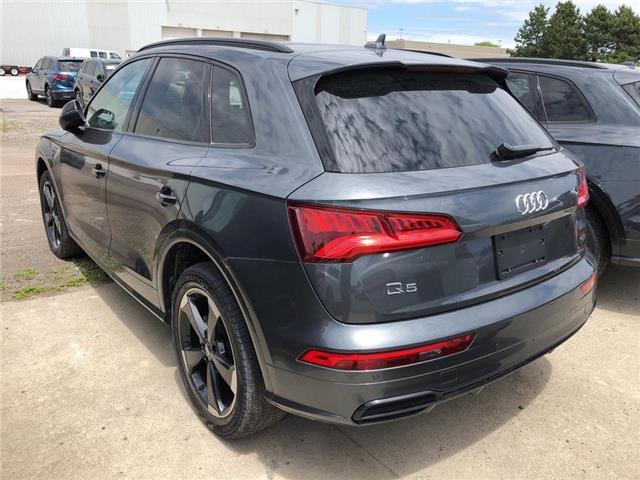 2019 Audi Q5 45 Technik (Stk: 50421) in Oakville - Image 5 of 5