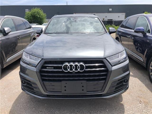 2019 Audi Q7 55 Technik (Stk: 50505) in Oakville - Image 2 of 5