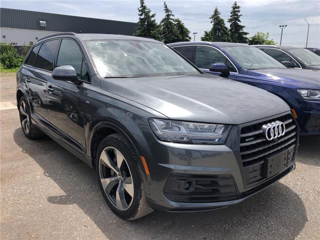 2019 Audi Q7 55 Technik (Stk: 50505) in Oakville - Image 3 of 5