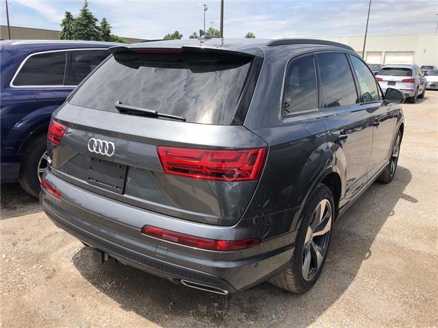 2019 Audi Q7 55 Technik (Stk: 50505) in Oakville - Image 5 of 5