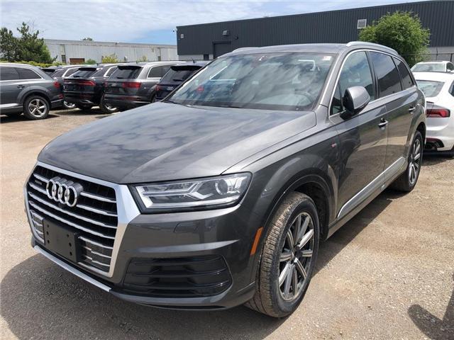 2019 Audi Q7 55 Progressiv (Stk: 50512) in Oakville - Image 1 of 5