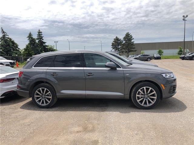 2019 Audi Q7 55 Progressiv (Stk: 50512) in Oakville - Image 5 of 5