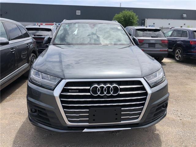 2019 Audi Q7 55 Technik (Stk: 50440) in Oakville - Image 4 of 5