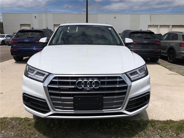 2019 Audi Q5 45 Technik (Stk: 50550) in Oakville - Image 3 of 5