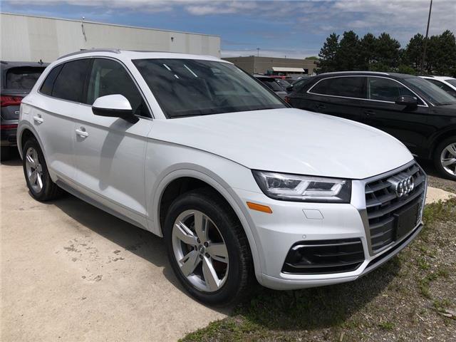 2019 Audi Q5 45 Technik (Stk: 50550) in Oakville - Image 4 of 5