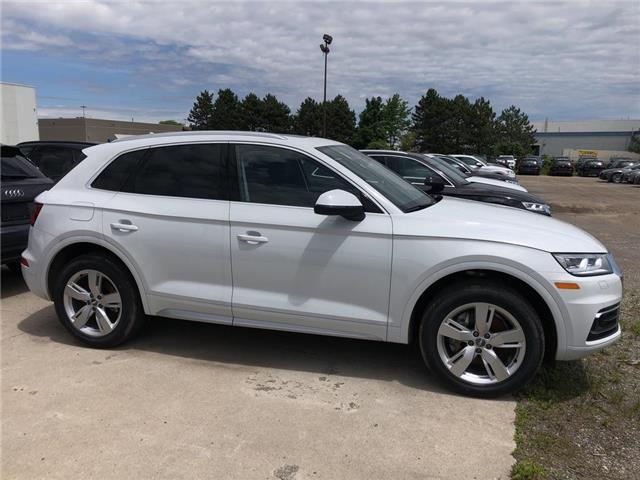 2019 Audi Q5 45 Technik (Stk: 50550) in Oakville - Image 5 of 5