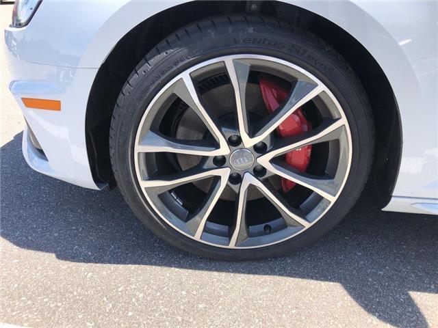 2019 Audi S4 3.0T Technik (Stk: 50348) in Oakville - Image 3 of 5