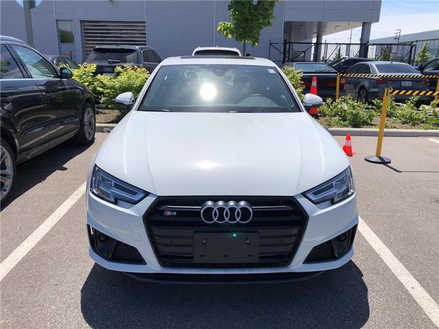 2019 Audi S4 3.0T Technik (Stk: 50348) in Oakville - Image 4 of 5