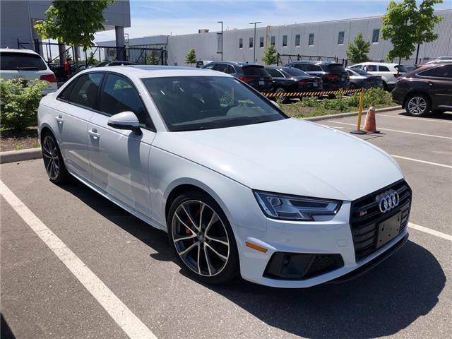 2019 Audi S4 3.0T Technik (Stk: 50348) in Oakville - Image 5 of 5