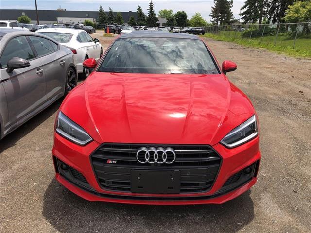 2019 Audi S5 3.0T Technik (Stk: 50600) in Oakville - Image 4 of 5