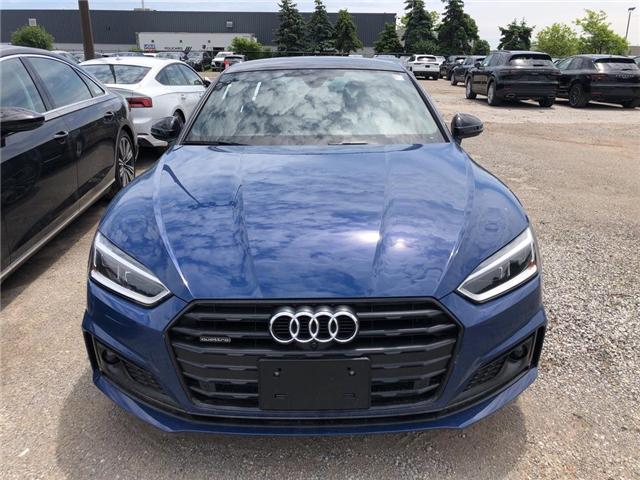 2019 Audi A5 45 Technik (Stk: 50608) in Oakville - Image 3 of 5