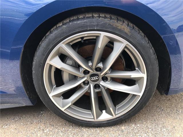 2019 Audi A5 45 Technik (Stk: 50608) in Oakville - Image 5 of 5