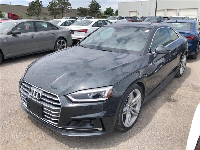 2019 Audi A5 45 Technik (Stk: 50612) in Oakville - Image 1 of 5