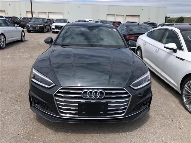 2019 Audi A5 45 Technik (Stk: 50612) in Oakville - Image 2 of 5