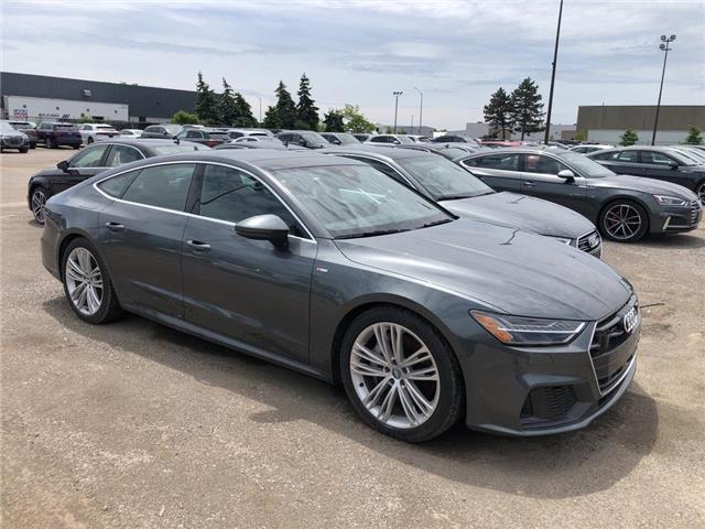 2019 Audi A7 55 Technik (Stk: 50642) in Oakville - Image 3 of 5