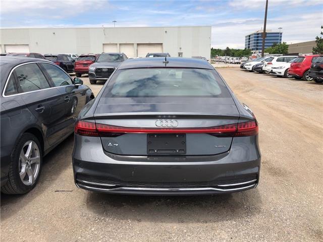2019 Audi A7 55 Technik (Stk: 50642) in Oakville - Image 5 of 5