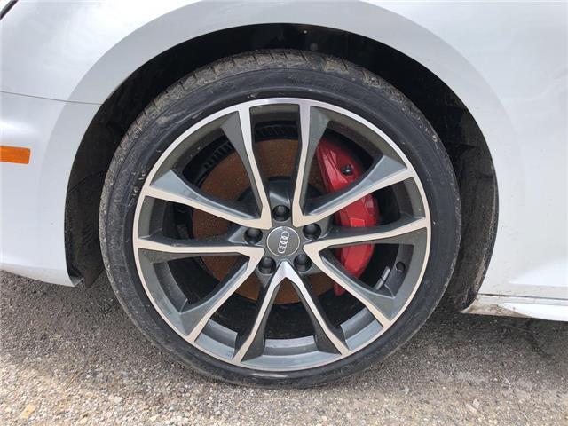 2019 Audi S4 3.0T Technik (Stk: 50616) in Oakville - Image 3 of 5