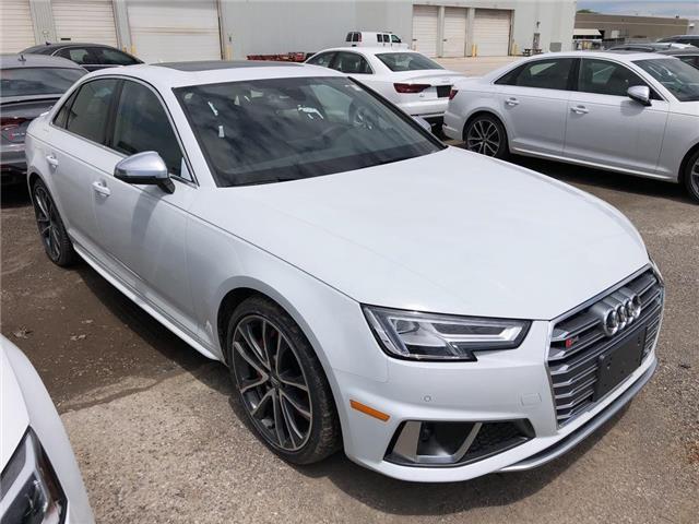 2019 Audi S4 3.0T Technik (Stk: 50616) in Oakville - Image 5 of 5