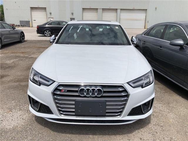 2019 Audi S4 3.0T Technik (Stk: 50640) in Oakville - Image 2 of 5