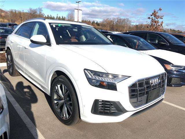 2019 Audi Q8 55 Technik (Stk: 50006) in Oakville - Image 2 of 5
