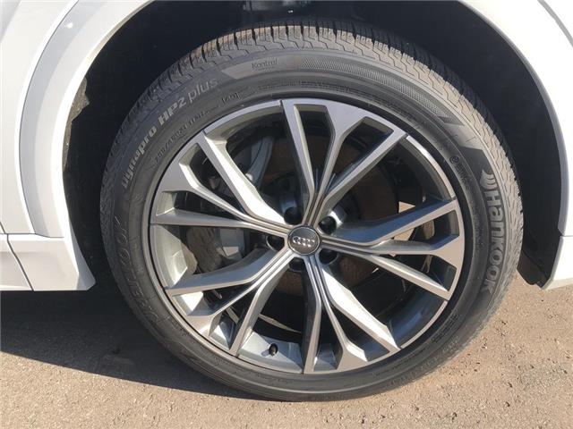 2019 Audi Q8 55 Technik (Stk: 50006) in Oakville - Image 4 of 5